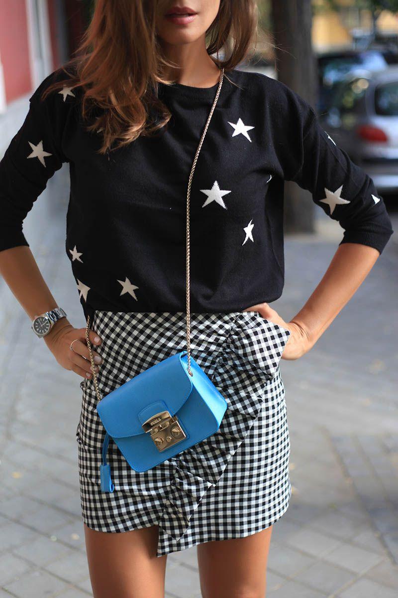 mini furla turquesa ladyaddict look fashion week 2 f63ed39aff0