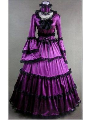 devilnightcouk in 2020  victorian ball gowns gothic