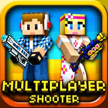 Download app pixel gun Pixel Gun