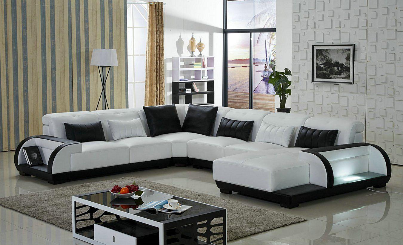 20 Best Modern Sofa Design For Awesome Living Room Furni