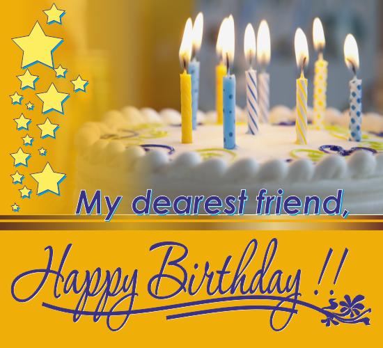 A Super Amazing Card To Wish Happy Birthday !