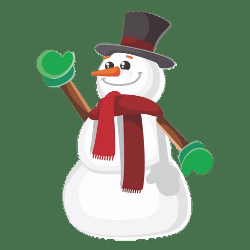 Snowman Funny Cartoon Transparent Png Svg Vector Funny Cartoon Snowman Snowman Clipart
