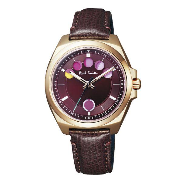 quality design 62143 6d9f8 ポール・スミス ウォッチ Paul Smith WATCH Five Eyes Mini ...