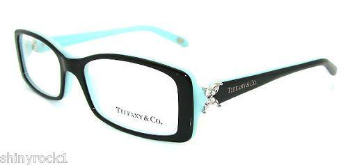 Tiffany+Eyeglass+Frames | Authentic TIFFANY & CO. Rx ...