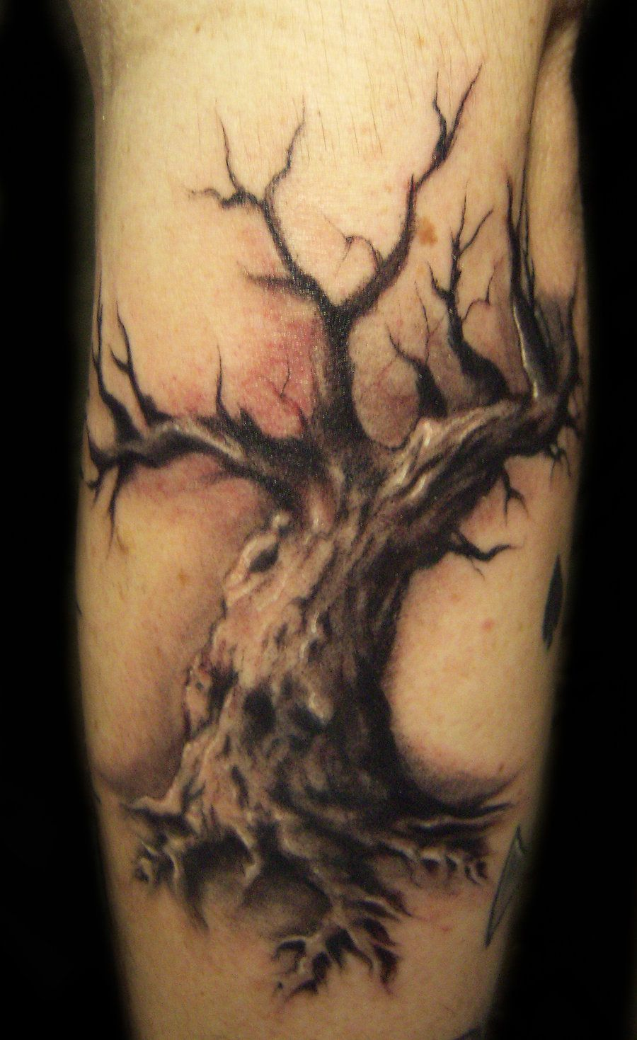 pics of tattoos tattoo by hatefulss traditional art body art