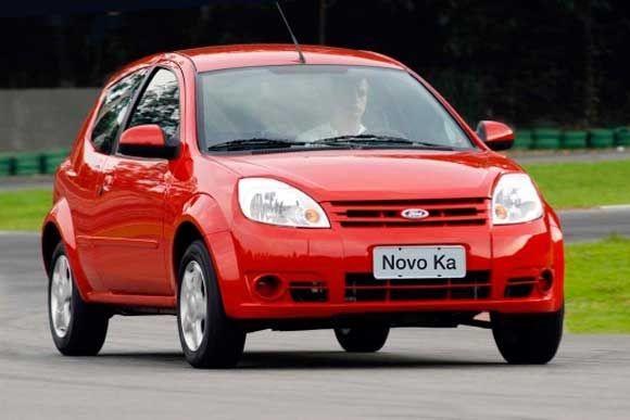 Ficha Tecnica Completa Do Ford Ka Tecno 1 0 2009 Ford Carros Voce Me Completa