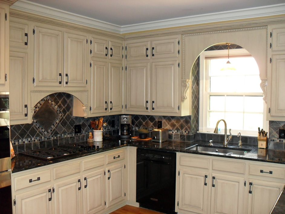 Decorative Trim Kitchen Cabinets - Kitchen Design Ideas