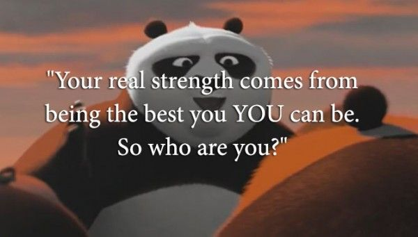 7 tao quotes from kung fu panda 3 quote 2 confidence self 7 tao quotes from kung fu panda 3 voltagebd Image collections