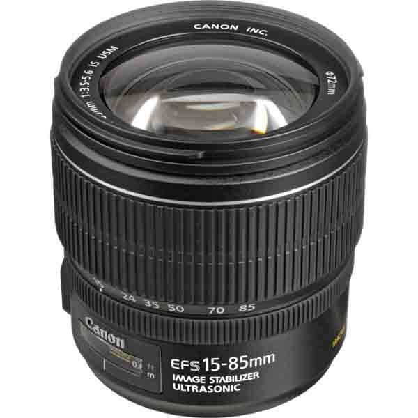 Canon 15 85mm Is Lens Canon Camera 85mm Lens Lens