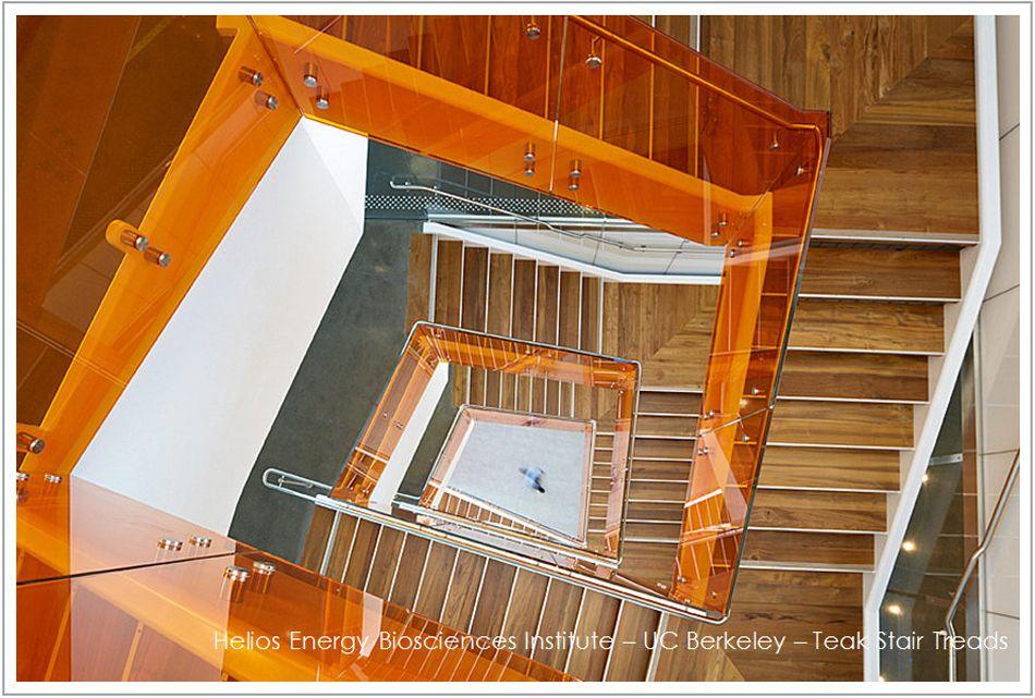 Best Terramai Reclaimed Teak Stair Treads Helios Energy 400 x 300