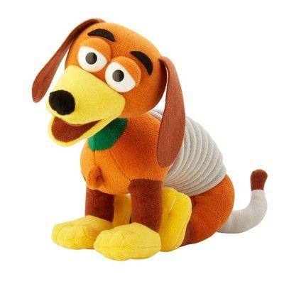 Toy Story 4 Slinky Dog Plush Disney Plush Plush Toy Story Slinky