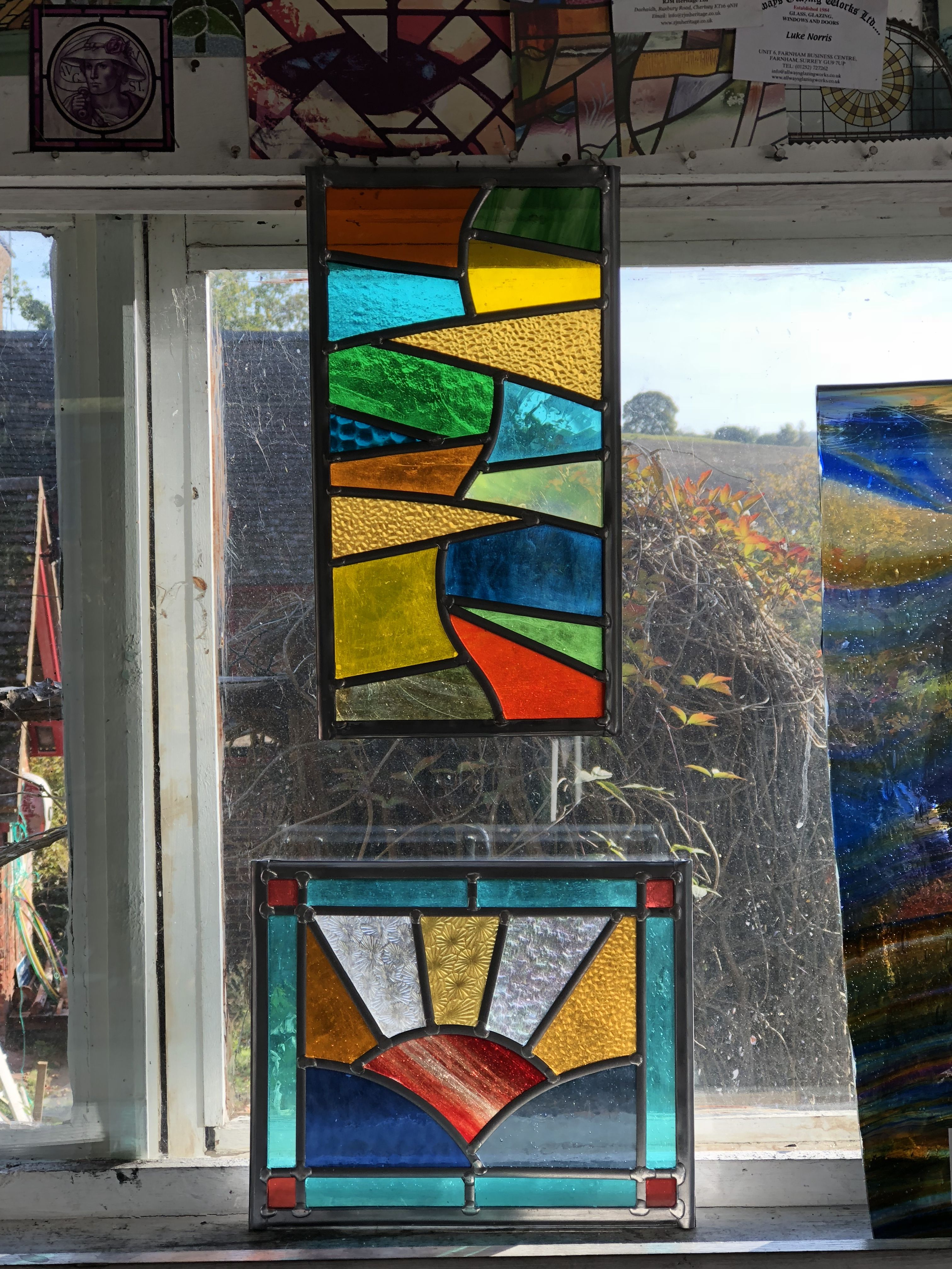 Pin By Tl Dennison On Stain Glass Stained Glass Painting Stain