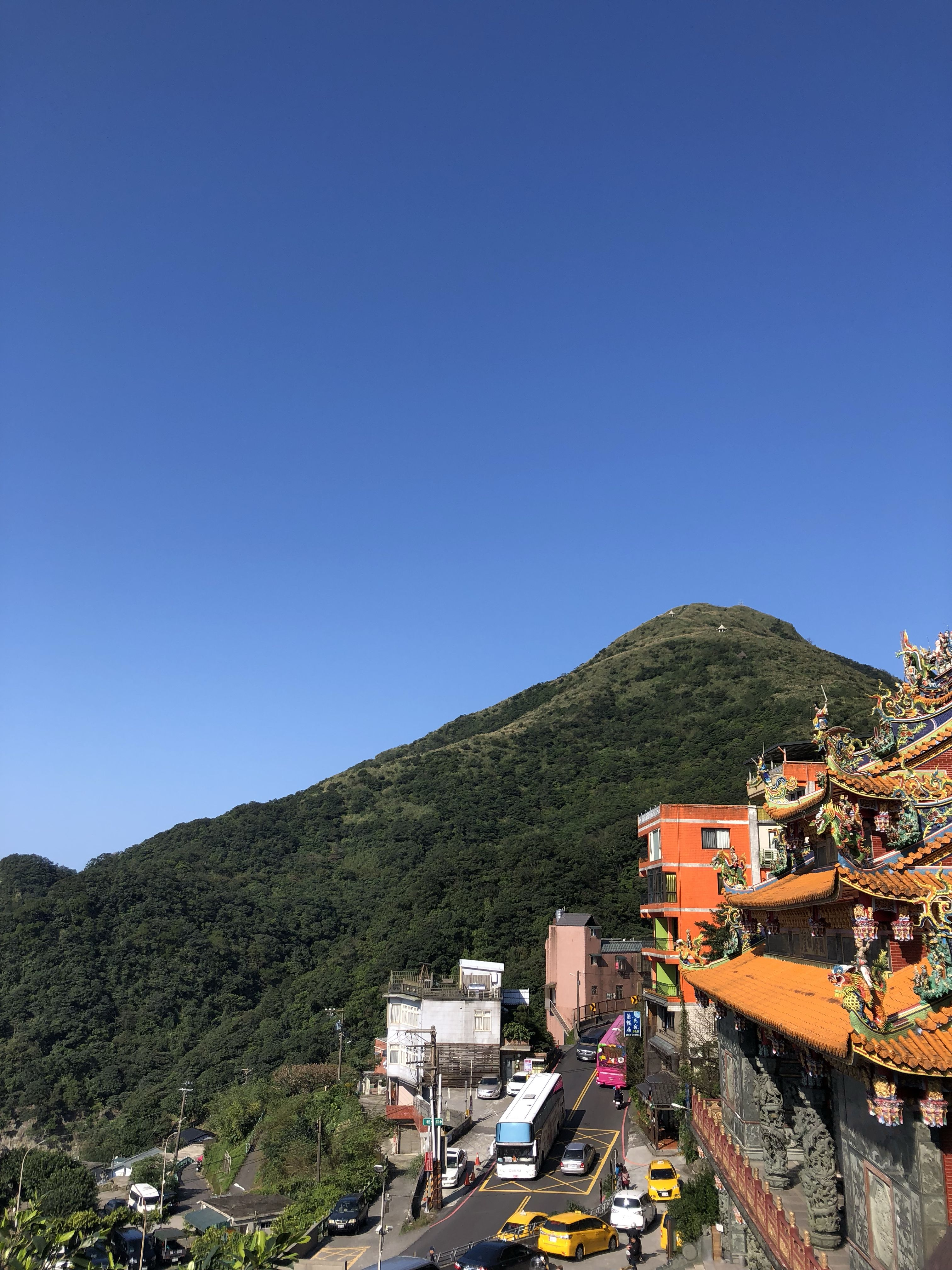 Taiwan Matkailu