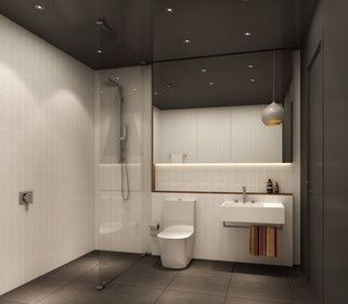 Decorative Tiles Australia Unique Davidov Partners  Milla Apartments  Melbourne Australia White Design Ideas