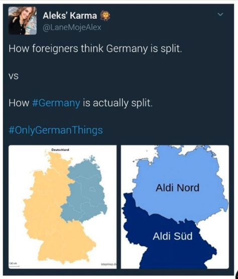 Photo of 24 facts about you and Germany that are 112% true