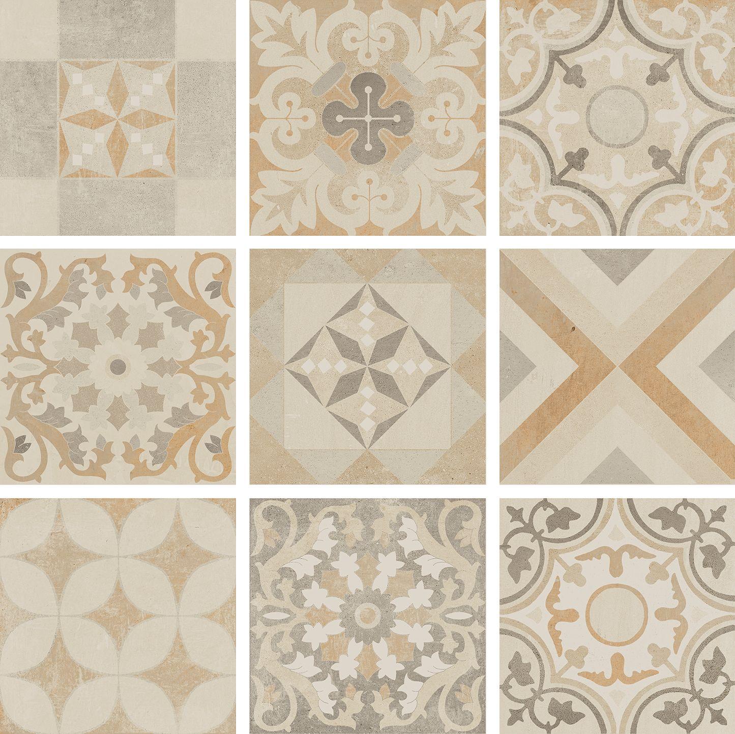 Ceramica tipo ladrilho hidraulico pesquisa google for Azulejo de porcelanato