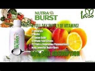 Image Result For Nutraburst Images Liquid Vitamins Iaso Tea Liquid Multivitamin