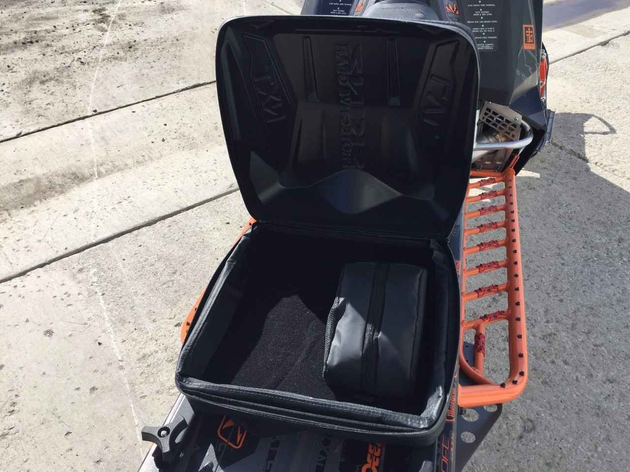Used 2017 Polaris PRO RMK 800 Snowmobile For Sale in Wyoming,WY  <b