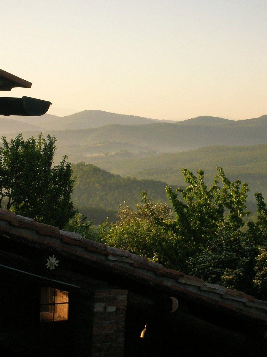 Tuscany Le Querci Chiusdino