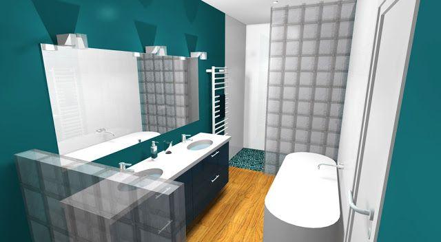 carrelage salle de bain dessin - Recherche Google | Bain, détente et ...