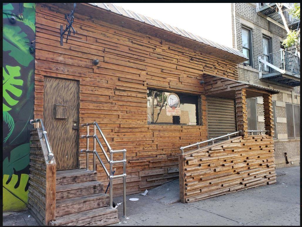Bar for lease renovated turnkey restaurant bar for