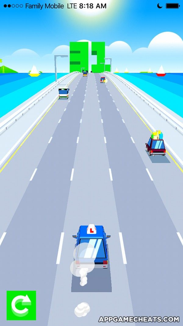 dashy crashy hack cheats for full version all vehicles no ads
