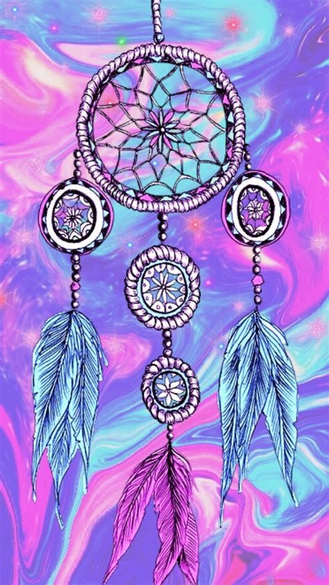 Images By Pankeawป่านแก้ว On Cute Wallpaper   Dream Catcher