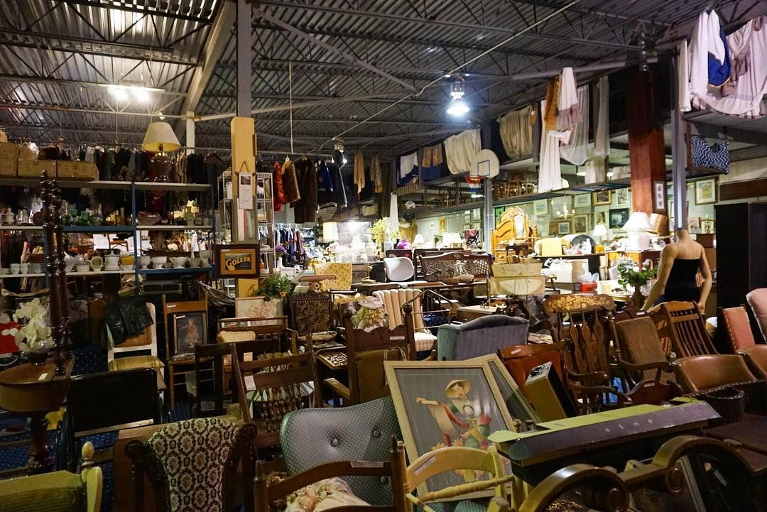 From Antiques To New Treasures, Reclaimed To Recycled, We Found Furniture  Shops For Every Price Point In And Around Detroit.