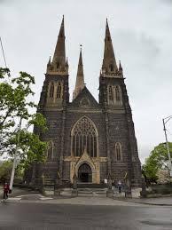 Gothic Revival Architecture Melbourne