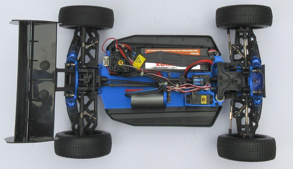 rccars Radio control, Rc cars, Chrome rims