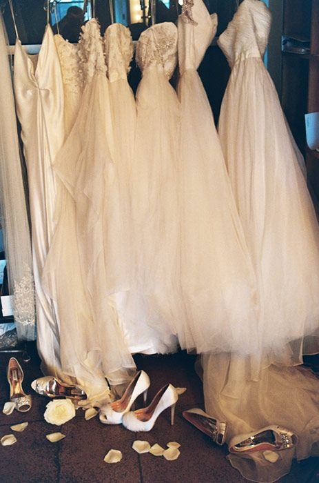 The Wedding Suite | Nordstrom.com | wedding bells are always ...