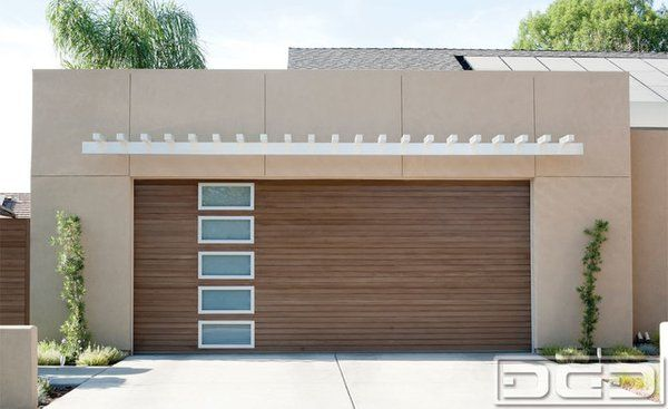 Modern Garage Doors In Orange County Ca Pick From Our Current