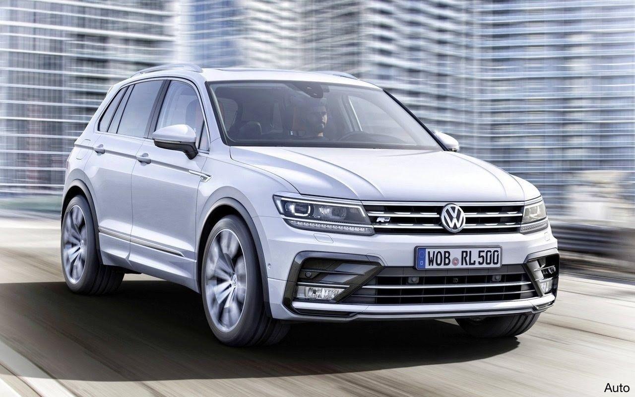 Volkswagen Neuheiten 2019 Picture Tiguan Vw Tiguan 2016 Vw Touran
