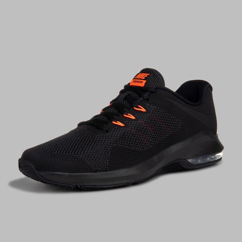Tenis Nike Air Max Alpha Trainer Hombre