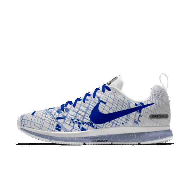 ccfa9999c4dbb Nike Air Zoom Pegasus 34 Shield iD Running Shoe