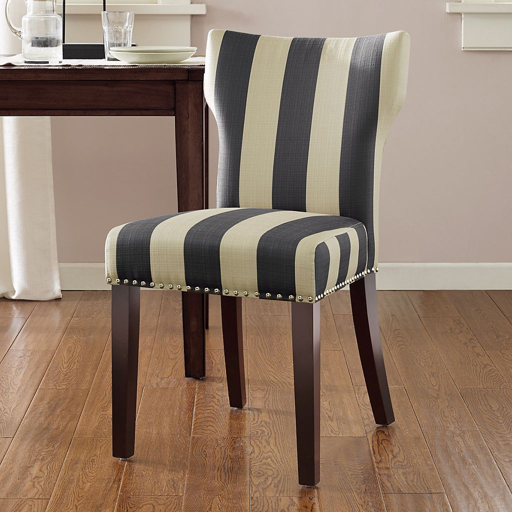Madison Park Emilia Dining Chair | Dining chairs, Dining ...