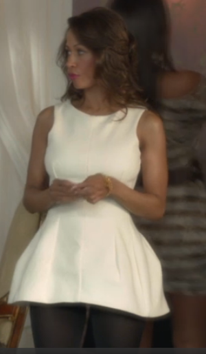 Single Ladies Fashion Round-Up With Stacey Dash Spring 67