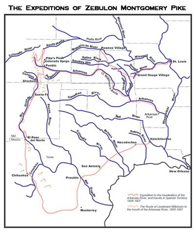 Click here to see an enlarged pdf map of the expeditions of Zebulon on juan rodríguez cabrillo route map, george washington route map, cabot route map, wagon train route map, juan ponce de león route map, coronado route map, juan bautista de anza route map, ferdinand magellan's route map, daniel boone route map, meriwether lewis map, sacagawea route map, benjamin bonneville route map, pike expedition map, paul revere route map, christopher columbus route map, jedediah smith route map, louis jolliet route map, james cook route map, juan de onate route map, jean nicolet route map,