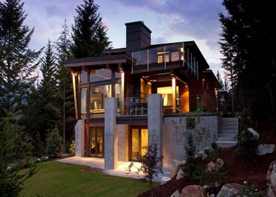 1000+ images about Modern home designs on Pinterest - ^