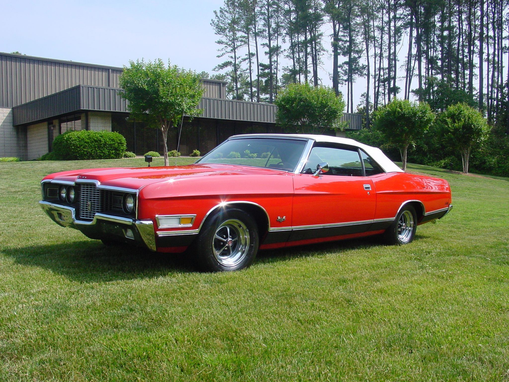 71 Ford Ltd | cars | Pinterest | Ford, Cars and Ford motor company