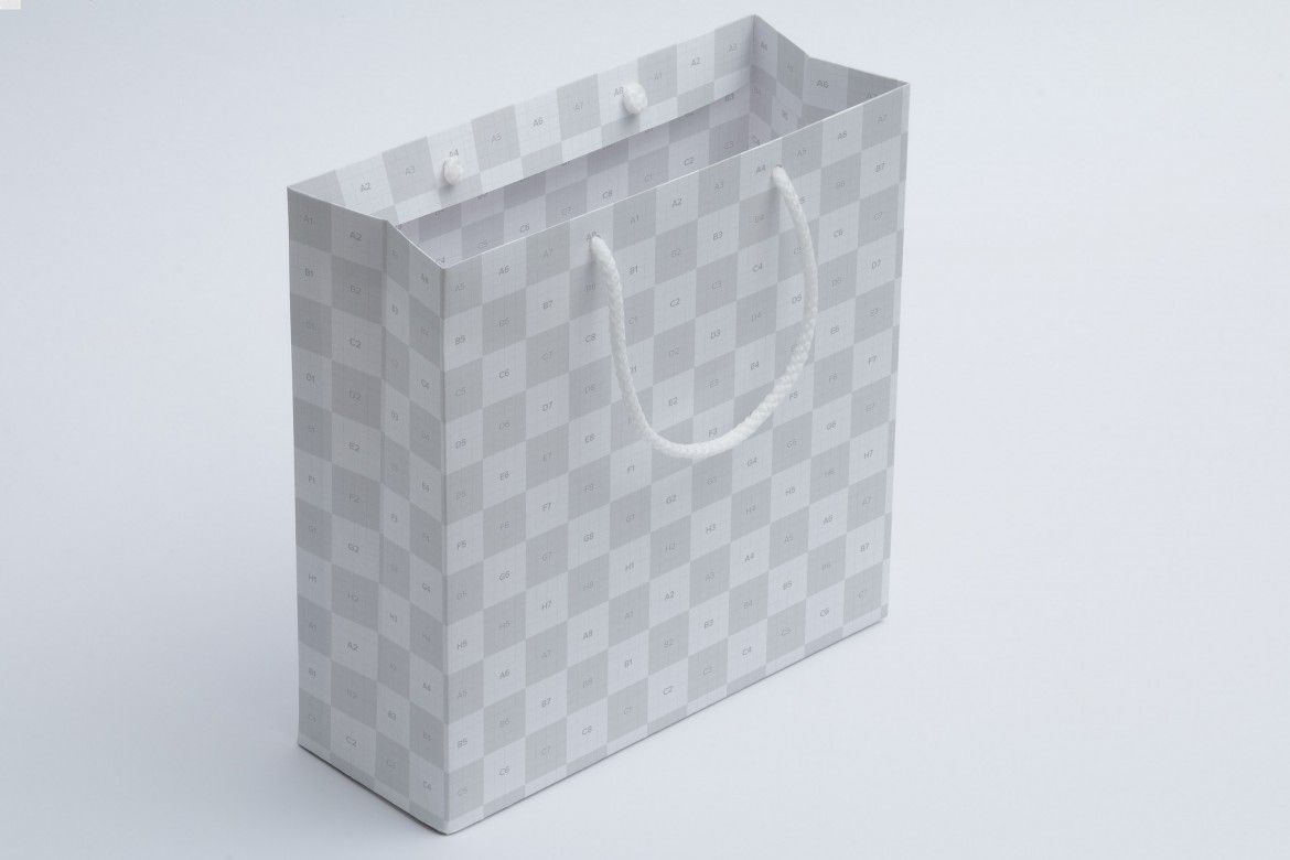Download Shopping Bag Mockup 06 By Ktyellow On Original Mockups Bag Mockup Shopping Bag Bags