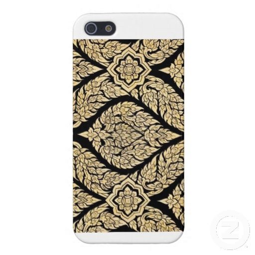 Thai Art for iPhone Cases For iPhone 5