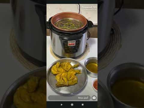 49 طبخة المندي اللذيذة ولا اسهل مع قدر ضغط اديسون الكهربائي المطور Youtube Slow Cooker Crock Pot Slow Cooker Cooker