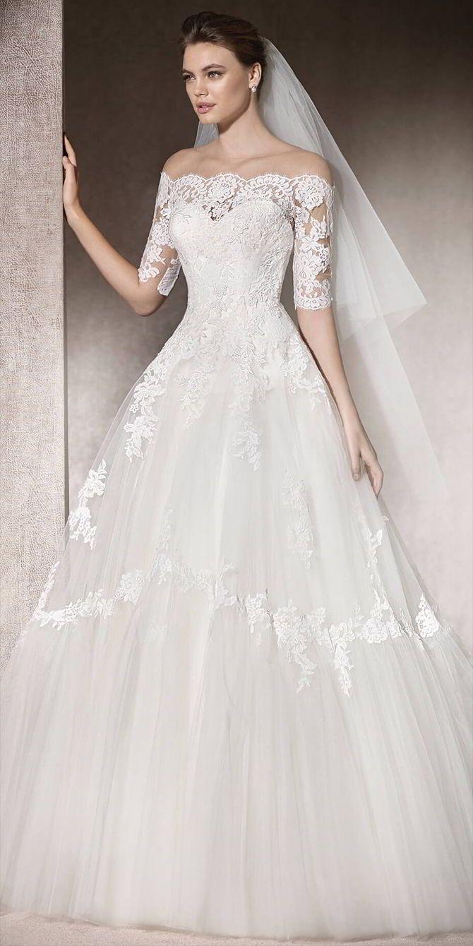 San Patrick 2017 Wedding Dresses Denim Wedding Dresses Dream