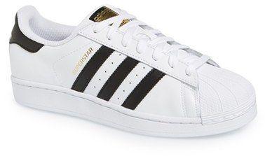 Men's Adidas Superstar Foundation Sneaker