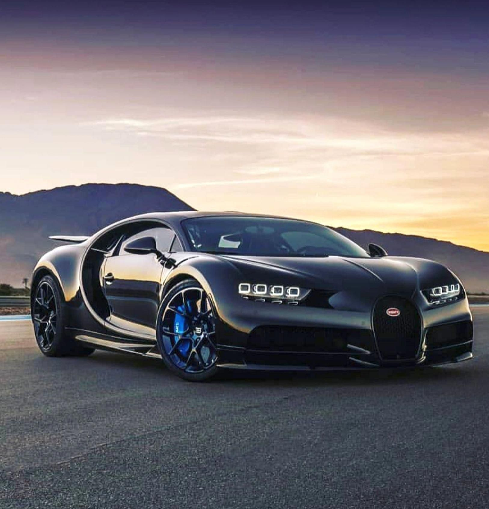Bugatti Chiron In 2020 New Sports Cars Bugatti Luxury Cars