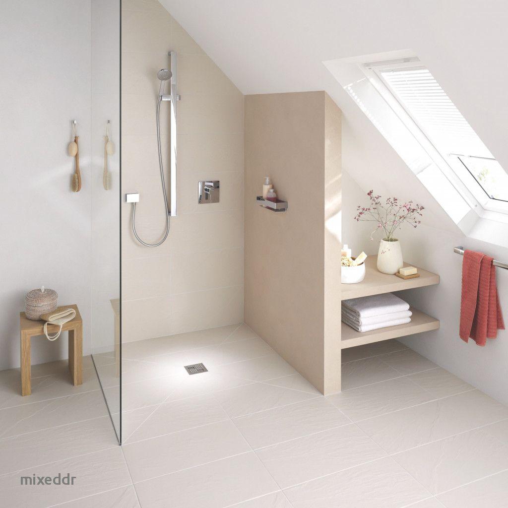 Dusche In Dachschräge Einbauen Wohn Design New Dachschrage