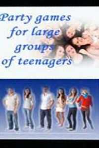 Party For Large Groups Of Agers By James Pond