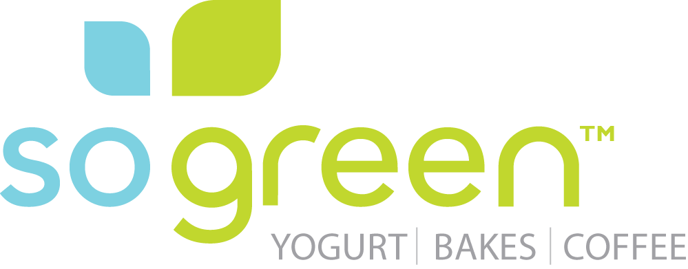 SoGreen Yogurt