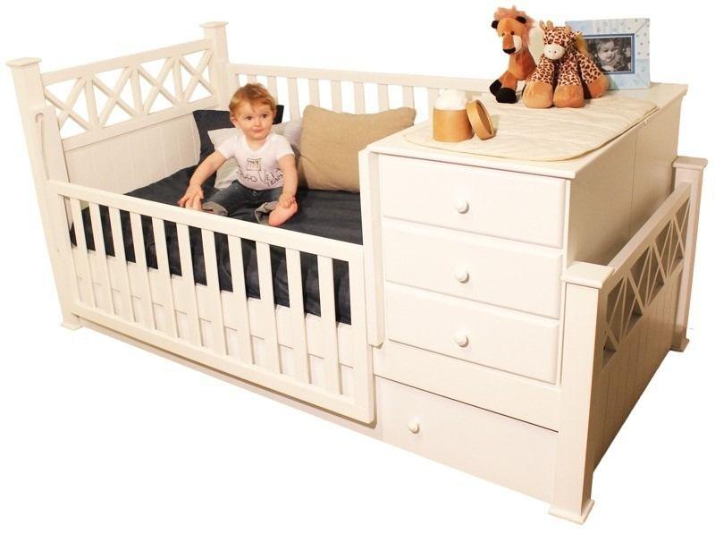 Cama cuna corral buscar con google cuarto de ni os pinterest babies room and nursery - Cama cuna para ninos ...